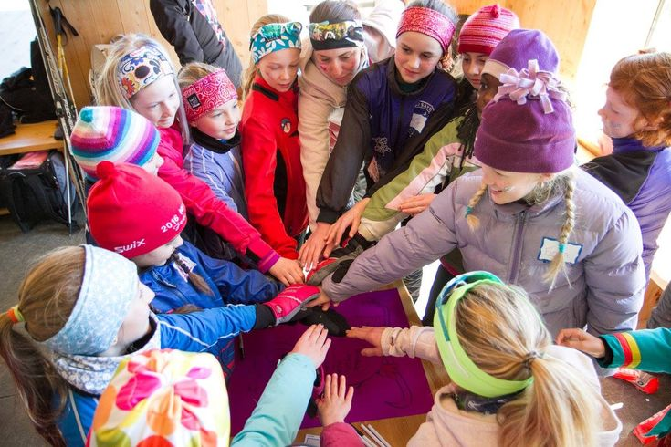 Fast and Female - Chandra Crawford, three time Olympian and Olympic gold medalist in cross country skiing talks about how she wants to keep more girls in sport. -Skiis & Biikes Blog