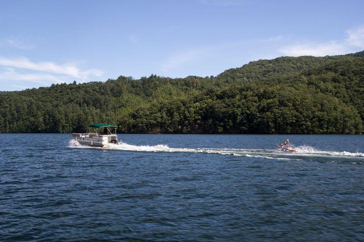 21 best images about marina on pinterest resorts jets for Fontana lake fishing