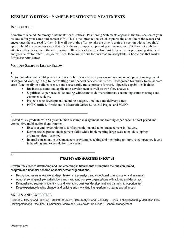 019 Project Executive Summary Samples Template Ideas