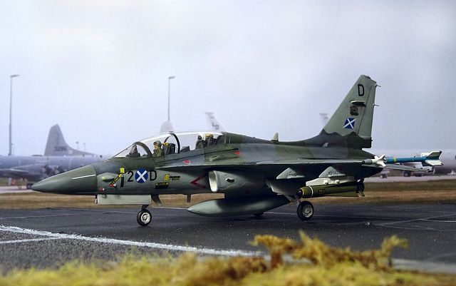 An Xmas Carol: the Republic of Scotland Air Corps/RoScAC's first new aircraft