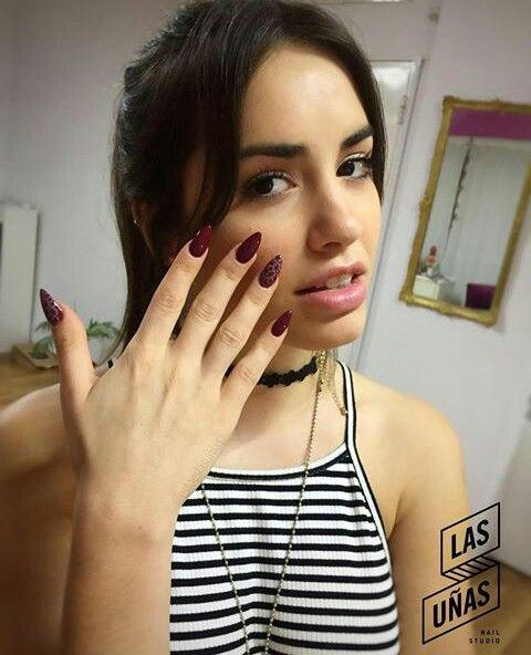 Mariana esposito nude fake — photo 11
