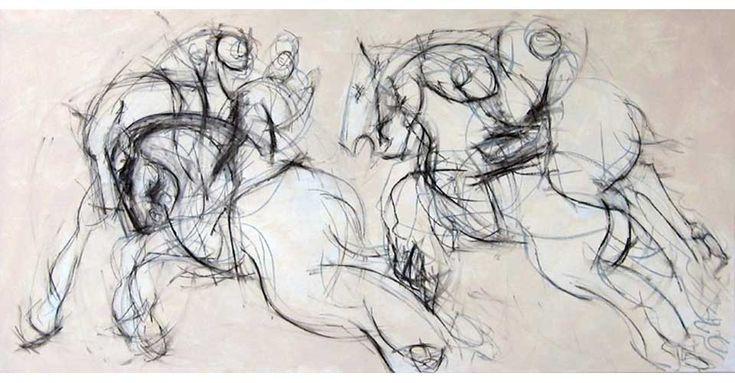 Artist Spotlight Series: Heidi Lanino Bilezikian   The English Room