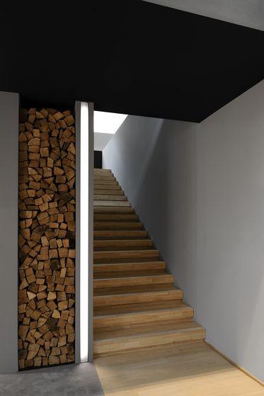 Firewood Storage Solutions//