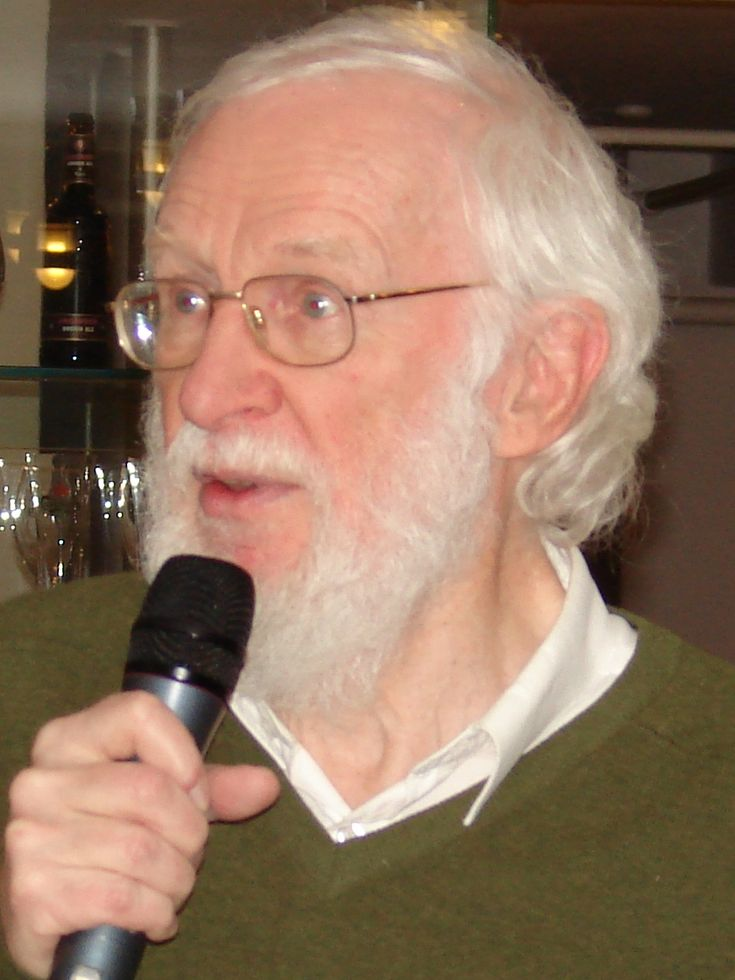 """Peter Naur (25 October 1928 – 3 January 2016)[1] was a Danish computer science pioneer and Turing award winner. His last name is the """"N"""" in the BNF notation (Backus–Naur form), used in the description of the syntax for most programming languages. He contributed to the creation of the ALGOL 60 programming language."""