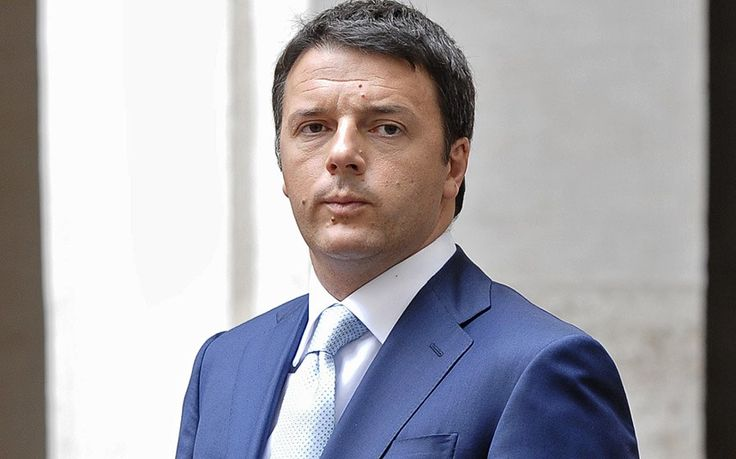 Italy to push for 'United States of Europe' when it holds the EU presidency.(June 22nd 2014)