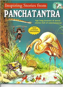 Buy #Panchatantra #Inspiring #Stories - English  from a range of #StoryBooks and more #Homeware, #Kitchenware and #Cookware products at Popat Stores.