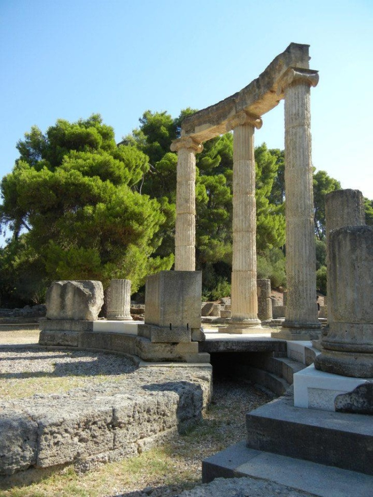 compare olympics greek to current The olympics essays:  in current category  the best olympics ever ancient greek olympics olympics the olympics olympics olympics.