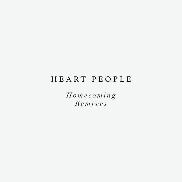 """""""Homecoming - MR TC Remix"""" by HEART PEOPLE MR TC was added to my Likes playlist on Spotify"""
