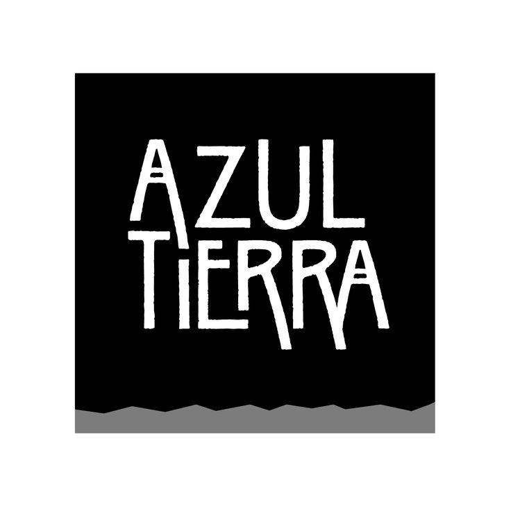 AZUL TIERRA / Diseñador: Luisa Iturriaga O. / Patricio Rivera Ciappa / Oficina: corporate design / Año: 2013
