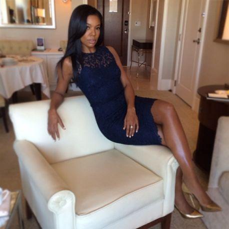 Gabrielle Union talks Love, Forgiveness, & Being Mary Jane - Mama Glow