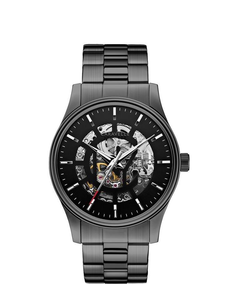 17 best images about mens caravelle new york watches 7357719d048fe2f9ad903a555950fbd9 jpg