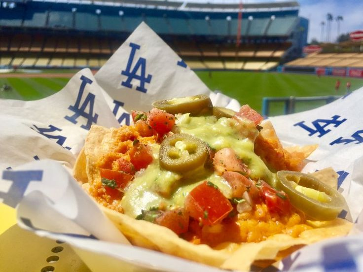 PETA's Top 10 Vegan-Friendly Major League Ballparks | PETA