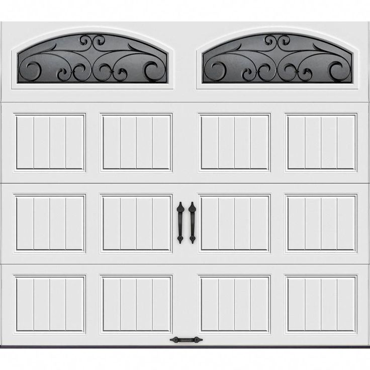32++ Garage door home depot 9x7 ideas in 2021