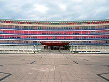 La Faculté de droit - Esplanade - Université de Strasbourg — Wikipédia