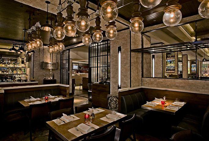 Al molo avroko a design and concept firm restaurant
