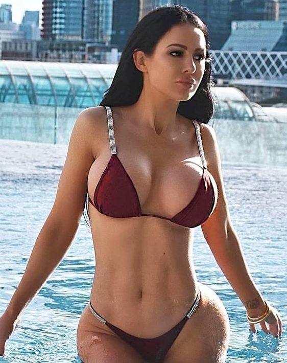 Consider, micro mini bikini vids have thought