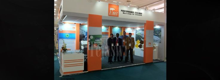 Green Building Exhibition Stall Designer in Delhi, Exhibition Stand Construction in Delhi