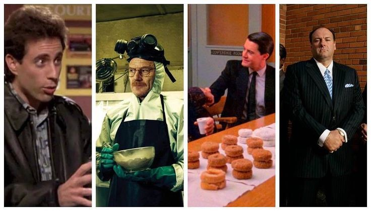 """Está procurando uma nova série? Trago a lista da revista Rolling Stone norte-americana com as melhores séries (até 2016) segundo a opinião de roteiristas diretores produtores e atores. A maior parte das séries são dos Estados Unidos com exceção para algumas produções britânicas. Ainda assim vale conferir e colocar na lista de """"tem que ver"""": 1 - Família Soprano (1999) 2 - A Escuta (2002) 3 - Breaking Bad (2008) 4 - Mad Men (2007) 5 - Seinfeld (1989) 6 - Os Simpsons (1989) 7 - Além da…"""