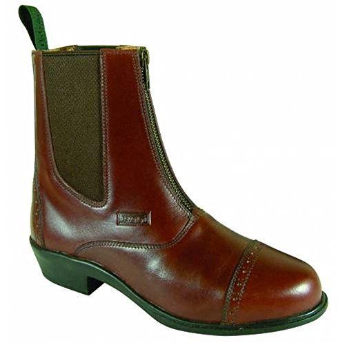Wiesn WP 5008, Desert boots femme - Marron (marron), 39 EUWolpertinger