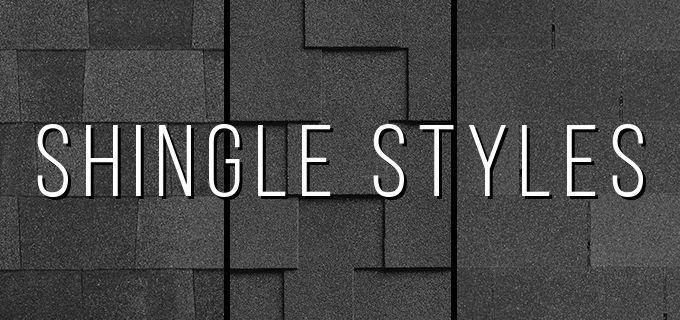 Choosing an Asphalt Roofing Shingle Style for Your Home