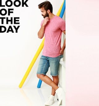 Crushin on Colors with @abof     #discouts #menfashion #lookoftheday #getthelook