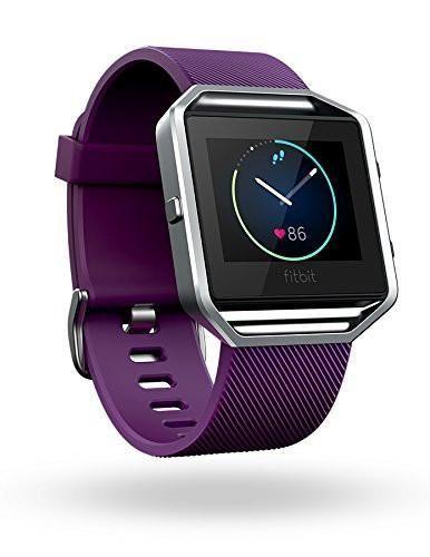 2 month post-op Reward  Fitbit Blaze Smart Fitness Watch