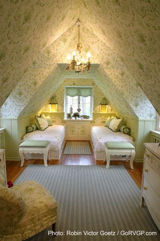 Classic Hill Interiors | Recent Projects