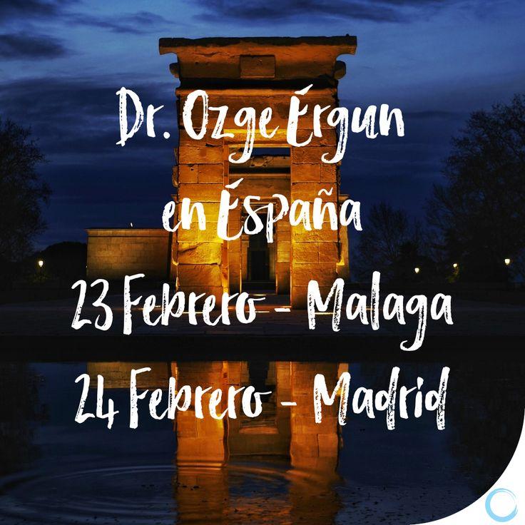 Dr Ozge Ergun en España para consulta para trasplante de pelo   /// Para más información 📲 WhatsApp: +90 5434704709 ///  #trasplantedepelo #trasplantedecabello #Técnicafue #Técnicafut #metodofue #metodofut #injertocapilar #trasplantecapilarfue #trasplantecapilar #spain #madrid #malaga #valencia #firoma #espana