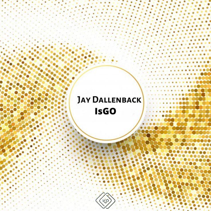 Setting KP Recordings in motion for 2021 ! New Year Comes Early With Jay  Dallenback's latest single 'IsGO' Jay Dallenback's single's the label's  first release o…, 2020
