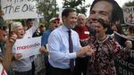 Marco Rubio defeats Patrick Murphy for U.S. Senate seat