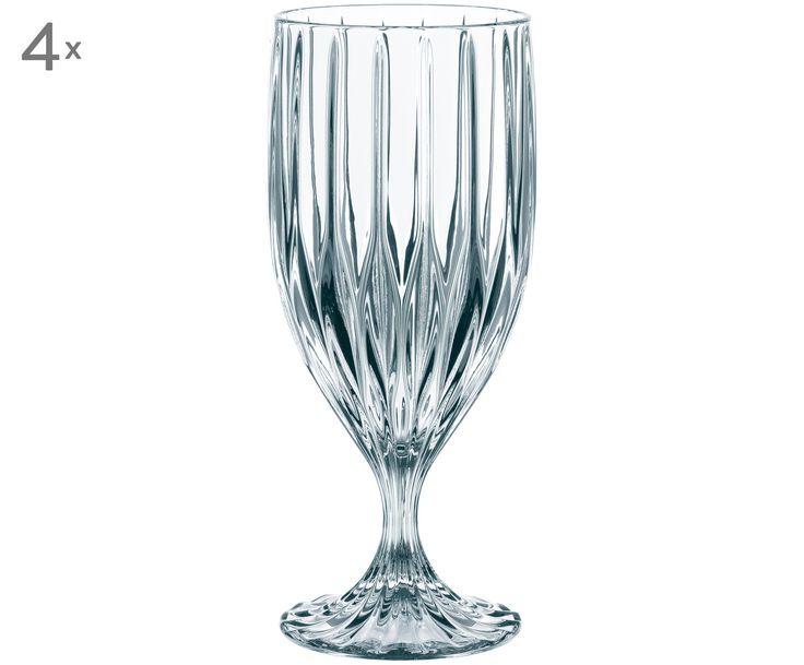Biergläser aus Kristallglas - NACHTMANN >> WestwingNow | WestwingNow