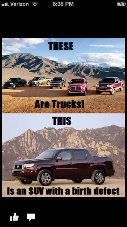 LOL! #realtrucks visit: https://www.facebook.com/truckyeahletsgomuddin