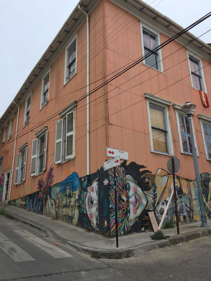 Miramar, Valparaíso