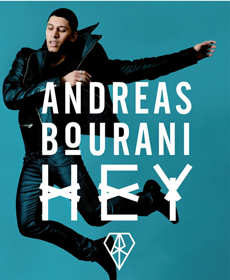 Andreas Bourani - HEY Live 2014 - Tickets unter: www.semmel.de