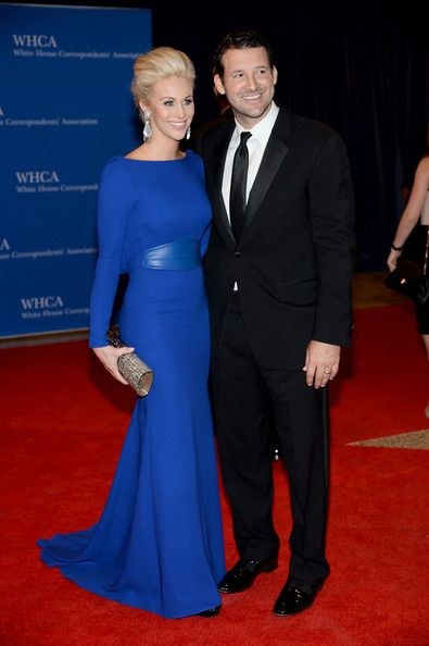 Candice Crawford  in 100th Annual White House Correspondents' Association Dinner - Arrivals