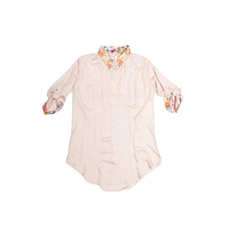 Pijama  - Light Rose / Rose Quartz