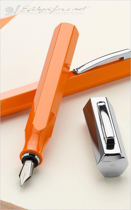 Faber Castell Ondoro Orange
