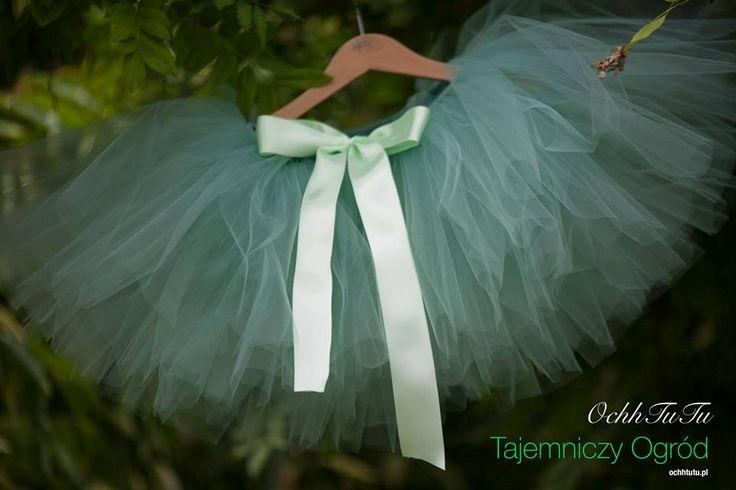 Secret Garden – Spódniczki tutu i akcesoria do włosów