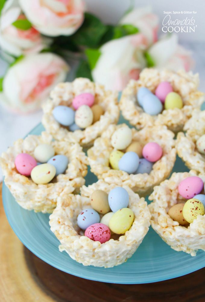 Best 25 easy easter desserts ideas on pinterest cute for Good desserts for easter