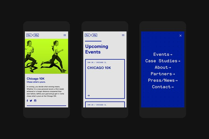 Run Mfg by Perky Bros, United States. #branding #website