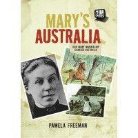 Our Stories: Mary's Australia http://www.thekidsbookshop.com.au/9781922077905 $17.95