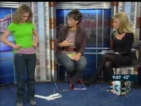About Your Body Shape. Here is an episode Carol Tuttle did on CBS about Energy Profiling and Fashion. For more information check out http://leslie.adamson.myenergyprofile.com/