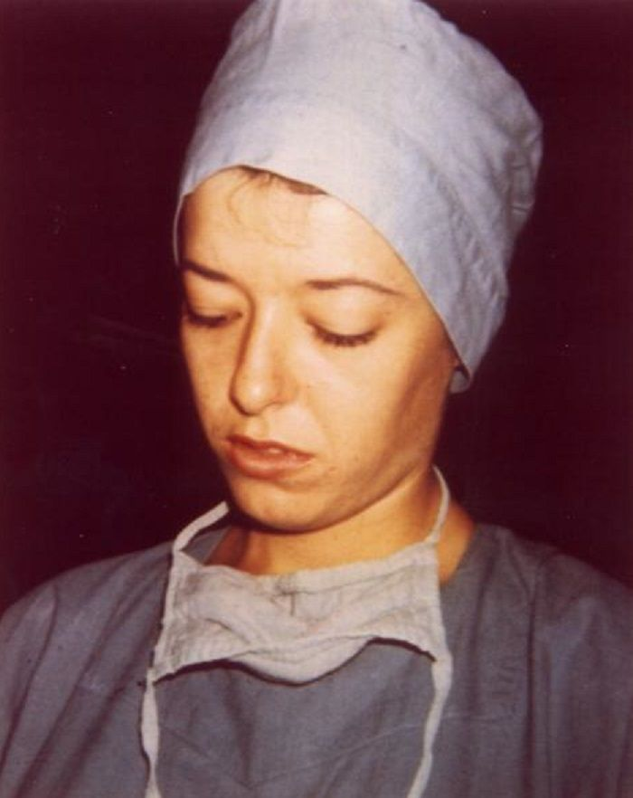 Vietnam War Medical KIA - Capt. Eleanor Grace Alexander (September 18, 1940 - November 30, 1967), an Army nurse stationed at the 85th Evacuation Hospital in Qui Nhon, had been sent to a hospital in Pleiku to help out during a push. With her when the plane crashed on the return trip to Qui Nhon were three other nurses, Hedwig Diane Orlowski, Jerome E. Olmstead, and Kenneth R. Shoemaker. Alexander was 27.