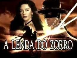 BLOG DO PAINHO: FILME: A LENDA DO ZORRO  - BABA QUARTA-NOBRE - QUA...