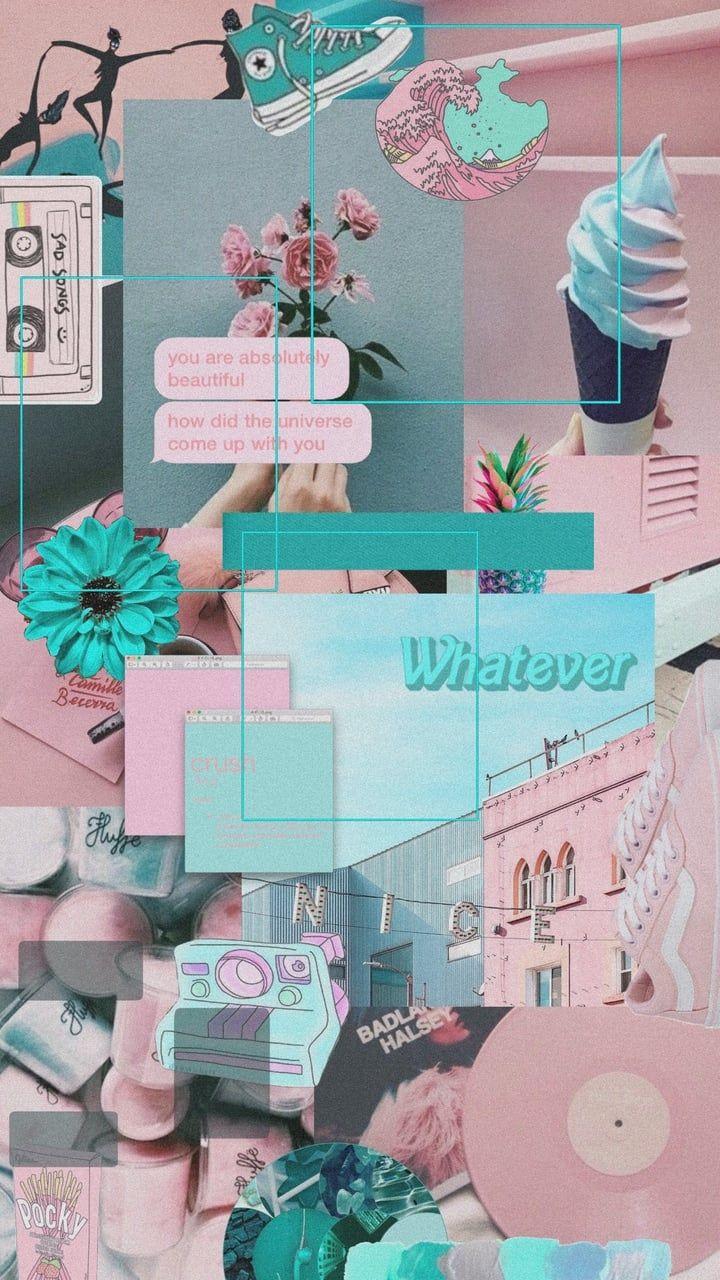 wallpaper ıphone tumblr aesthetic
