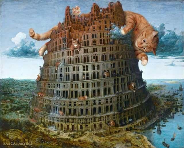 Les 16 meilleures images du tableau Tour de Babel sur Pinterest | Tour de babel, Tours et ...