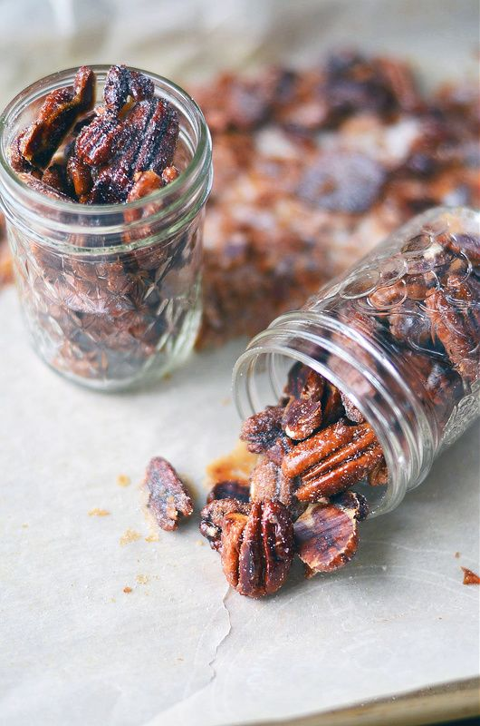 Top 25+ best Honey roasted pecans ideas on Pinterest ...