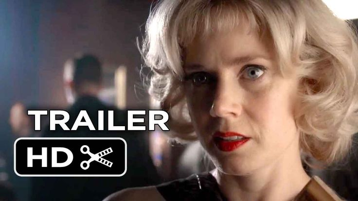 "Trailer to Tim Burton's new film ""Big Eyes"". The period drama stars Amy Adams as artist Margaret Keane who quietly painted some of the most popular works of the 1960s all while her husband was taking all the credit for them."
