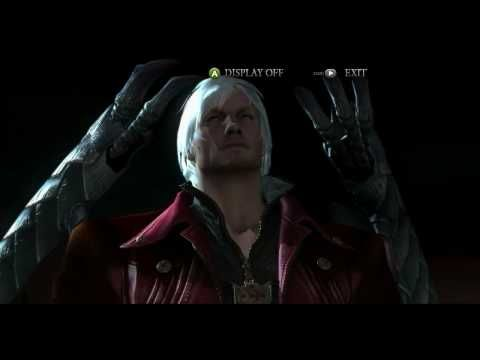 Devil May Cry 1 HD Dante gets Alastor - YouTube