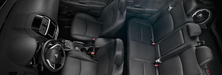Mitsubishi RVR 2015 - Ste-Foy Mitsubishi